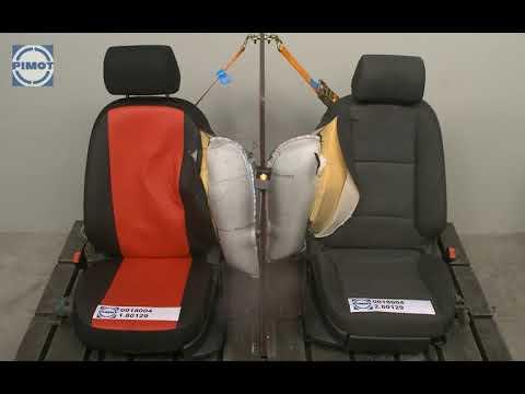 Audi A2 1999-2005 Maßgefertigt Maß Sitzbezüge Sitzbezug Velours grau