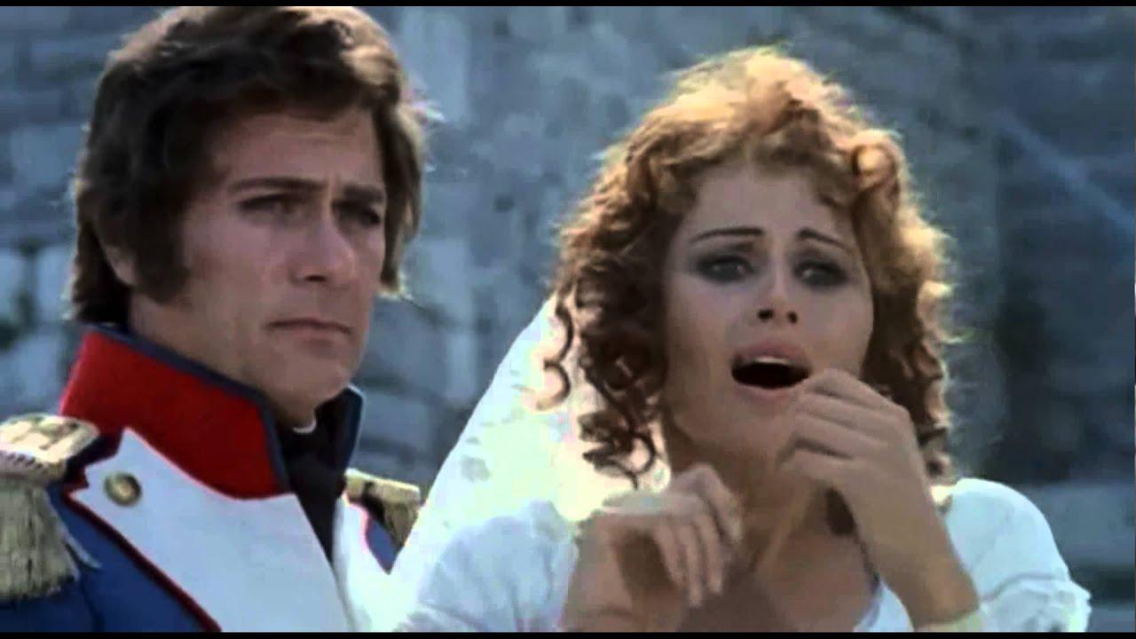 Alejandro Dumas El Conde De Monte cristo 1975 - YouTube