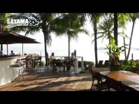 VILLAGE COCONUT ISLAND PHUKET (THE) 5*. Лучшие отели Пхукета