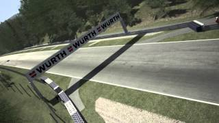 ASSETTO CORSA RACING LEAGUE - Season 4 Trailer