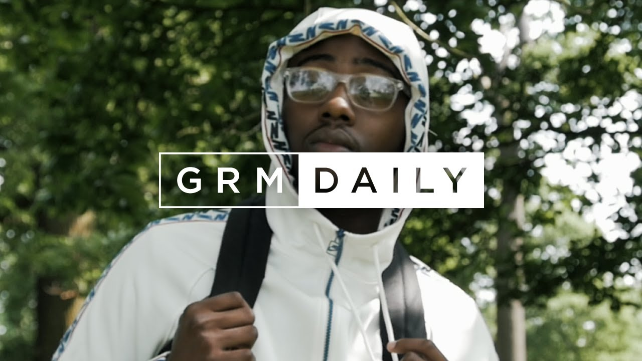 G!ft - Changes (Prod. by SKT x Heartboii) [Music Video]   GRM Daily