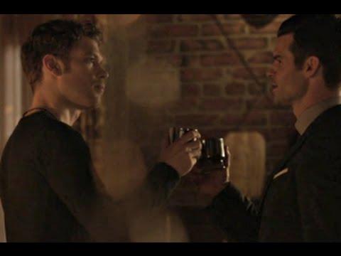 The Originals Season 3 Episode 7 Review & After Show | AfterBuzz TV