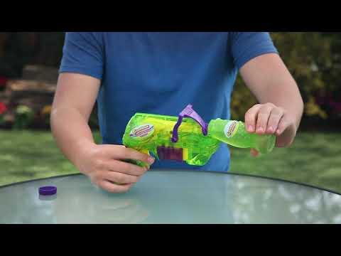 Gazillion (36257) Баббл-пистолет