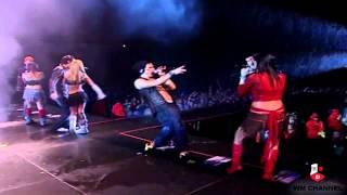 RBD en Colombia -