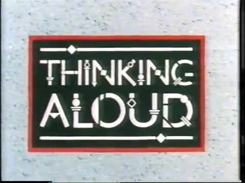 Thinking Aloud - Religion (1985) BBC Two England
