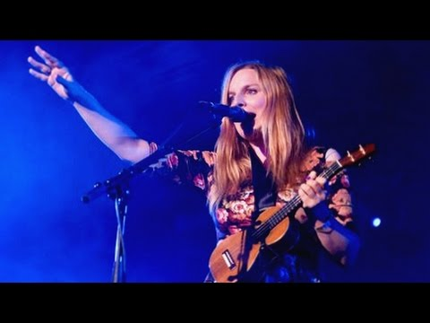 Judith Holofernes | LIVE | Reeperbahn Festival 2014 [Komplettes Konzert] (Wir sind Helden)