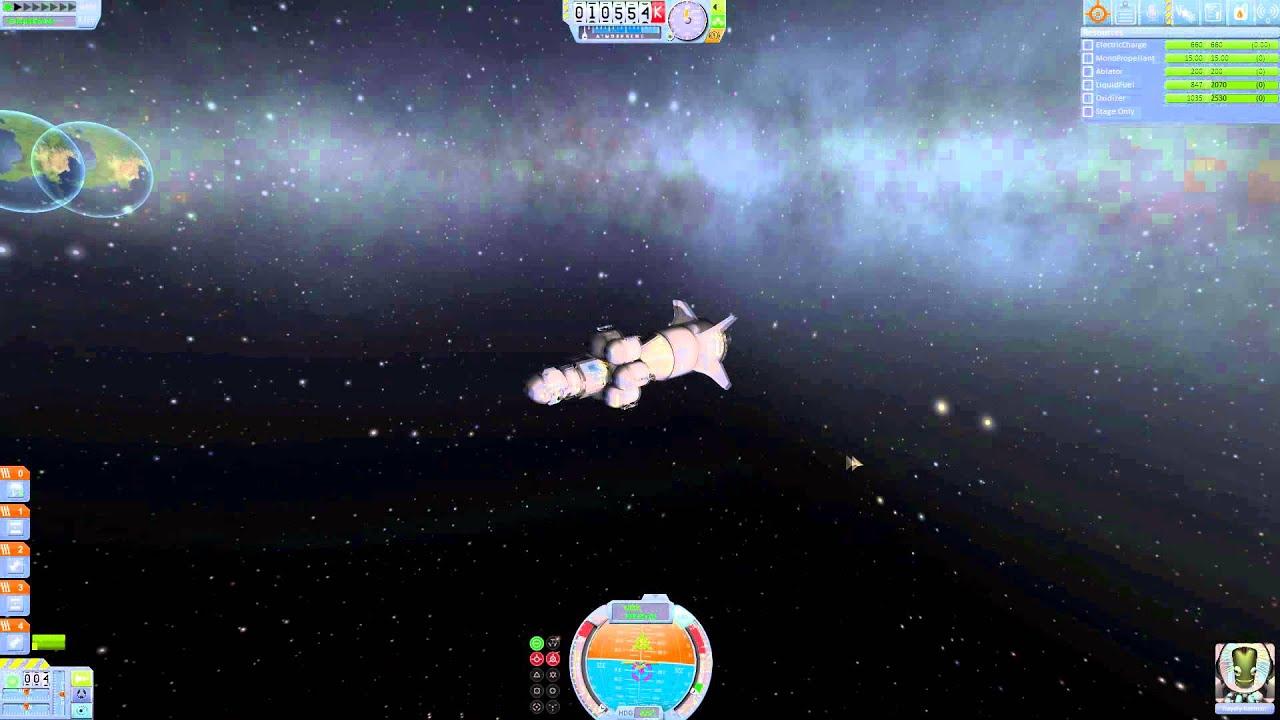 kerbal space program mun mission - photo #39