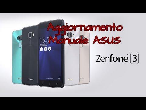 ASUS ZenFone 2 aggiornamento Marshmallow | Download ...