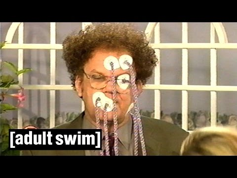 You're Ugly | Check It Out! with Dr. Steve Brule | Adult Swim