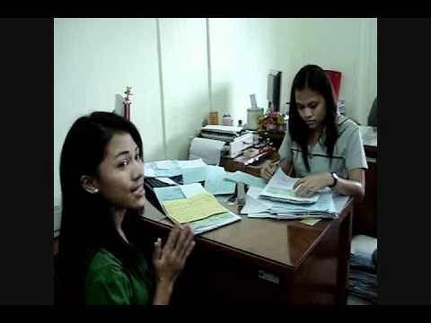 UMNC Actual Economic Role of Financial Reporting.wmv