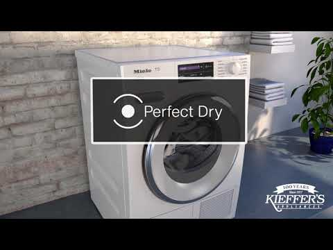 Miele Perfect-Dry Dryer