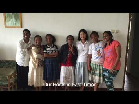 Seisen East Timor 2016