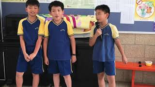 Publication Date: 2020-05-06   Video Title: 2019 - 2020 年度福德學校 10月活動回顧
