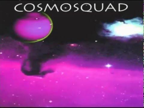 Cosmosquad - Cosmosquad (1997) Full Album
