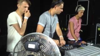UNIQUM X FEST play DJ WEEk