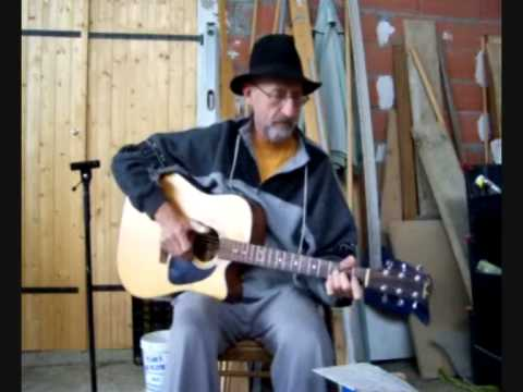 Blues Guitar - Leroy Carr - How Long Blues And Every Day Of The Week