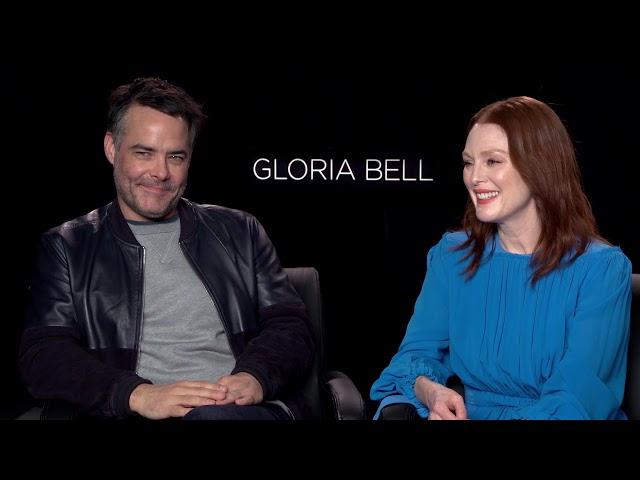 GLORIA BELL - Intervista Sebastián Lelio e Julianne Moore - La musica