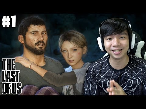 Awal yang Sedih - The Last Of Us Remastered - Indonesia #1