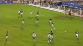 Футбол България - Германия 1995 - Второ полувреме Част 2/4