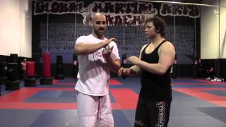 Fight Stoppers Dirty Tricks 1 (show stopper)