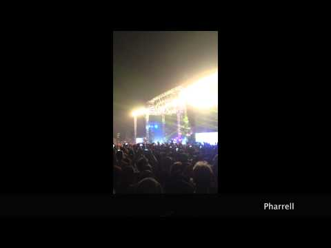 Coachella Valley Music & Arts Festival  |  Weekend 1 | April 2014