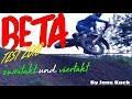 Beta 2018 // 2 Takt Und 4 Takt // Enduro Test
