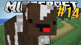 Minecraft Pocket Edition | FARMER