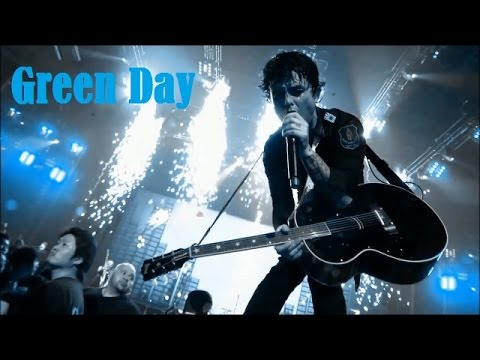 Green Day - Favorite Live Performances