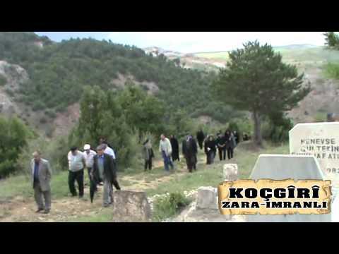 KOÇGİRİ / MEZELA GOMA HİNDÊ - MEZAR