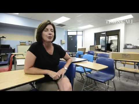 VIDEO: #Longmont Christian School teachers excited for hands-on learning spaces in new location
