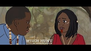 WATCH quotWitch Huntquot  ShortFilmSundays