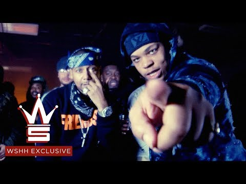 """Juelz Santana Feat. Don Q """"Ol Thing Back Pt. 2"""" (WSHH Exclusive - Official Music Video)"""