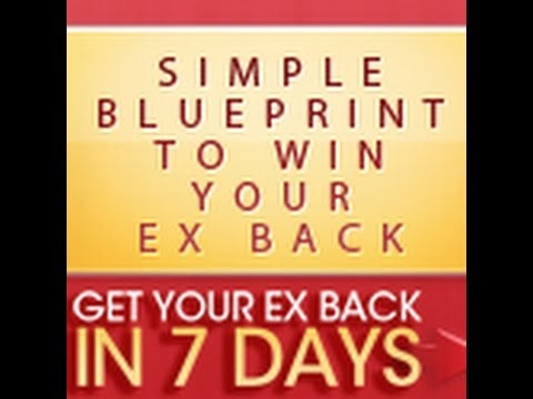 how to get your ex back in 7 days - part 6. coping with brakeups