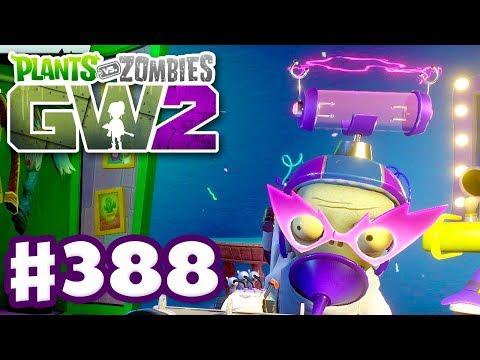 Tesla Tube Legendary Hat! - Plants vs. Zombies: Garden Warfare 2 - Gameplay Part 388 (PC)