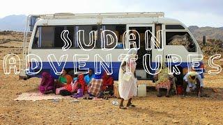 Sudan Adventures