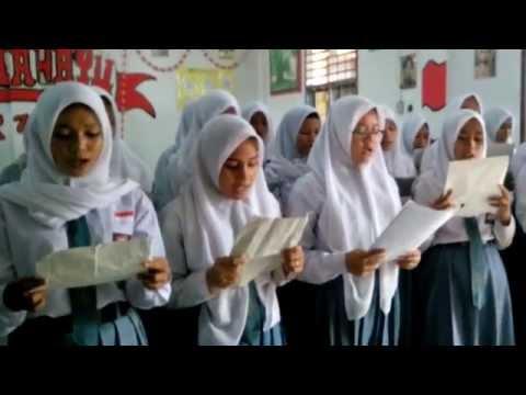 Paduan Suara SMAN 1 Tanjung Balai -