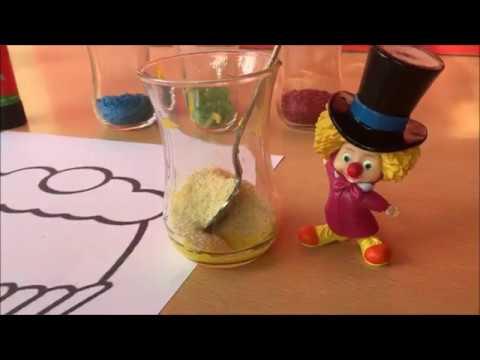 Maşa Cup Kek Cake Yapiyor Maşa Boyama Oyunu Maşa Youtube
