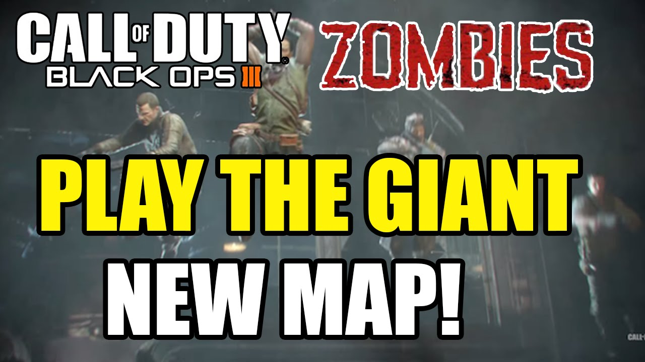how to get all bo3 zombie maps ign