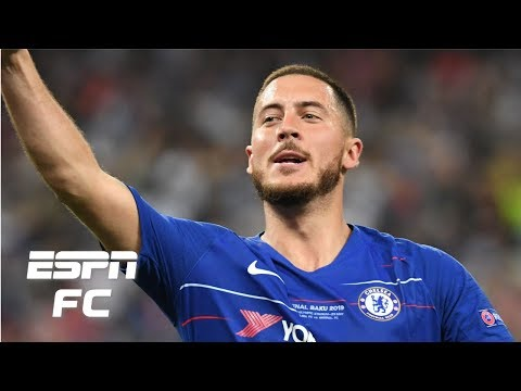 Eden Hazard joins Real Madrid: Have they closed the gap with Barcelona? | La Liga