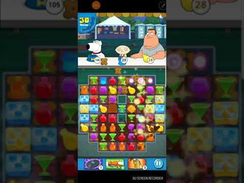 Family Guy- Another Freakin Mobile Game Level #625