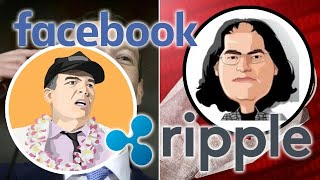 Ripple XRP: Can Facebook's GlobalCoin Really Annihilate Ripple? Uncle David Puts Your Mind At Ease