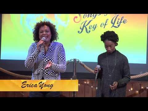 Legendary Albums Live - Songs In The Key of Live - do 24 maart in de Flint