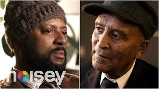 Madlib Meets Ethiopian Legend Ayaléw Mesfin