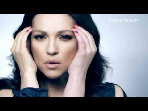 Nina Badrić - Nebo (Croatia) 2012 Eurovision Song Contest Official Preview Video