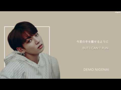 BTS (防弾少年団) - 'Let Go' [Kanji|Rom|Eng lyrics]