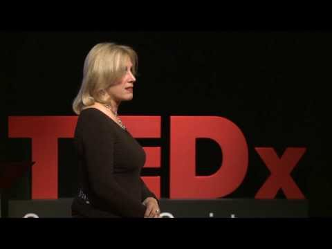What skills lead to success? Paula Golden at TEDxSanJuanCapistrano