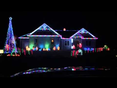 Download Christmas Lights 2014 Straight No Chaser