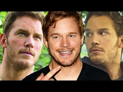7 Things You Didn't Know About Chris Pratt