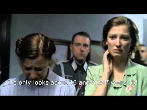 Hitler finds out Eddie Howe is now the special one