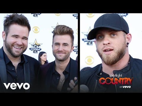 The Swon Brothers, Brantley Gilbert &  More-Country Music's Fashion Faceoff (Spotlight ...